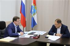 В 2020 году начнется рекультивация территории бывшего Средне-Волжского завода химикатов в Чапаевске