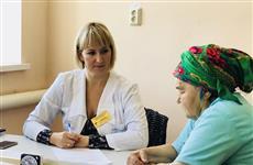 Долгожителей Самарской области стало на 1,5 тыс. больше