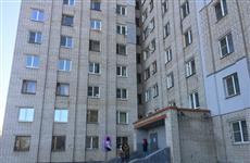 Замену внутренней канализации, ремонт кровли и подвала провели в одном из домов Канавинского района после смены управляющей компании