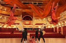 """Творческая команда СамГМУ представила зарубежным партнерам проект """"ТАЙМ. Музыкальное историческое путешествие"""""""