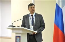 """Алексей Комиссаров: """"Идеи, озвученные на стратегической сессии, могут быть полезны для всей страны"""""""