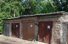 Несносный гараж: ПОСКО столкнулась с проблемой при точечной застройке на ул. Победы