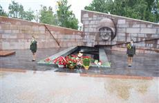 Самарцев приглашают на военно-патриотические экскурсии к 72-летию Великой Победы