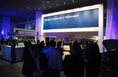 В Самаре открылся новый  дилерский центр Volkswagen