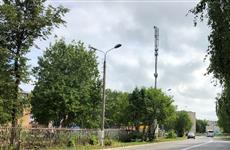 До конца года инфраструктурный оператор МИГ построит до 100 новых опор связи в Татарстане