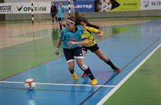 Самарские команды стали призерами первенства России по мини-футболу