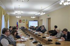 На заседании Президиума Совета по развитию предпринимательства в Пензе обсудили реформу контрольно-надзорной деятельности