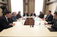Подписан меморандум о сотрудничестве между правительством Башкортостана и Ассоциацией итальянских промышленников