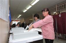 2013-й стал для Самарской области годом политической гигиены