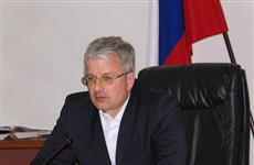 На пост главы Куйбышевского района претендует экс-депутат губдумы Александр Ерисов