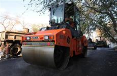 В Чебоксарах проектируют 14 новых дорог