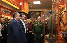 В Самаре открылась уникальная выставка истории ВМФ СССР