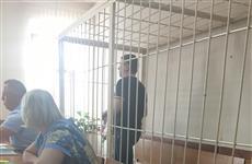 В Самаре начался суд по делу замначальника отдела полиции №7 Ивана Нещадимова