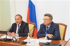 В Саранске обсудили реализацию дорожного нацпроекта