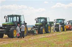 У сельхозтоваропроизводителей Удмуртии ответственный период: идет уборка выращенного урожая на полях