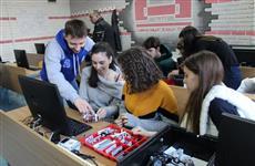 """Более 100 сербских школьников приняли участие в работе нижегородского """"Мобильного Кванториума"""" в Боснии и Герцеговине"""