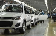 АвтоВАЗ возобновляет производство с 5 июля