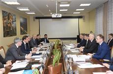 Дмитрий Азаров возглавил наблюдательный совет Самарского университета