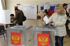 """""""Партия власти"""" испробовала силы в городах и районах"""