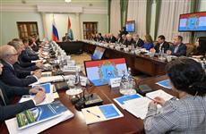 Дмитрий Азаров: Жигулевск может стать жемчужиной оздоровительного туризма Самарской области