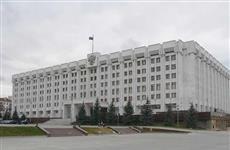 Депутаты губдумы утвердили отчет о работе облправительства в 2018 году