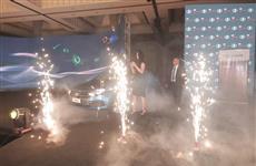 АвтоВАЗ начал продавать Lada Granta в Египте