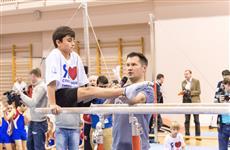 Олимпийские чемпионы проведут мастер-класс в Тольятти