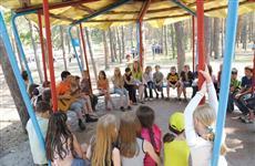 В Ульяновской области стартует заявочная кампания по приобретению путевок в детские лагеря за частичную стоимость