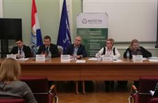 Новые правила оформления земельных участков под линейными объектами обсудили в ТПП СО