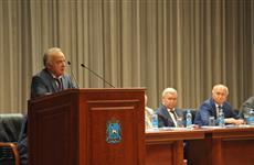 """Анвар Бульхин: """"Самарская область должна стать образцовым для России регионом"""""""