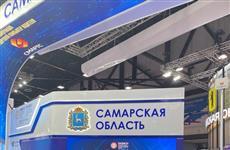 Игорь Комаров на ПМЭФ-2021 отметил перспективность самарских разработок