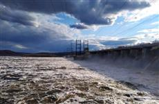 В регионе возможно подтопление территорий в связи с увеличением сбросов Жигулевской ГЭС