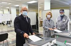 Итоги выборов в Госдуму: в Удмуртии идет подсчет голосов