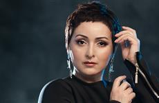 В Самаре выступит грузинская певица Этери Бериашвили