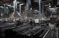 В Тольятти открылся крупнейший в России завод по производству металлических дверей