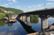 Регион может получить 500 млн рублей на строительство моста через реку Сок