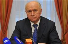 Николай Меркушкин в эфире пяти телеканалов обсудит итоги своей работы за три года