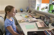 Татарстанские школы с 6 апреля перейдут на дистанционное обучение