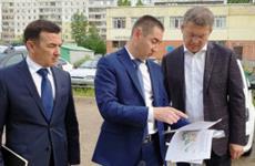 Радий Хабиров проинспектировал ход ямочного ремонта в Уфе