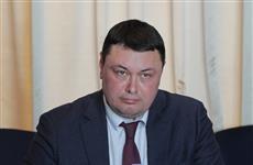 Самарский минстрой покинули врио министра и главный архитектор