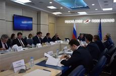 Дмитрий Азаров представил в Москве проект будущего планетария