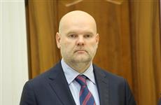 Самарский минкульт возглавил Борис Илларионов