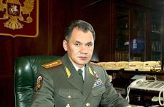 Министр обороны РФ Сергей Шойгу поручил усилить языковую подготовку миротворцев