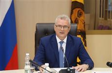 Глава региона проинформировал о поэтапном снятии ограничений деятельности организаций