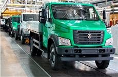 """""""Группа ГАЗ"""" использует лизинг для создания грузовика нового поколения"""