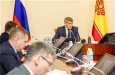 Олег Николаев поручил выработать механизм, при котором возможен допуск специалистов из других регионов
