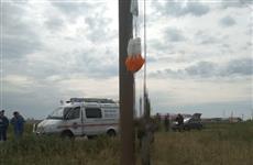 Погибшему под Тольятти парашютисту было 19 лет