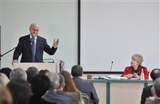 """Губернатор: """"У жителей губернии меняется психология и отношение к правовым вопросам"""""""