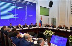 В Тольятти состоялось заседание совета ПФО по развитию детского и массового спорта