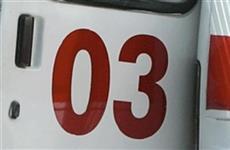 В Самаре дорожный рабочий погиб в траншее под обвалившимся грунтом